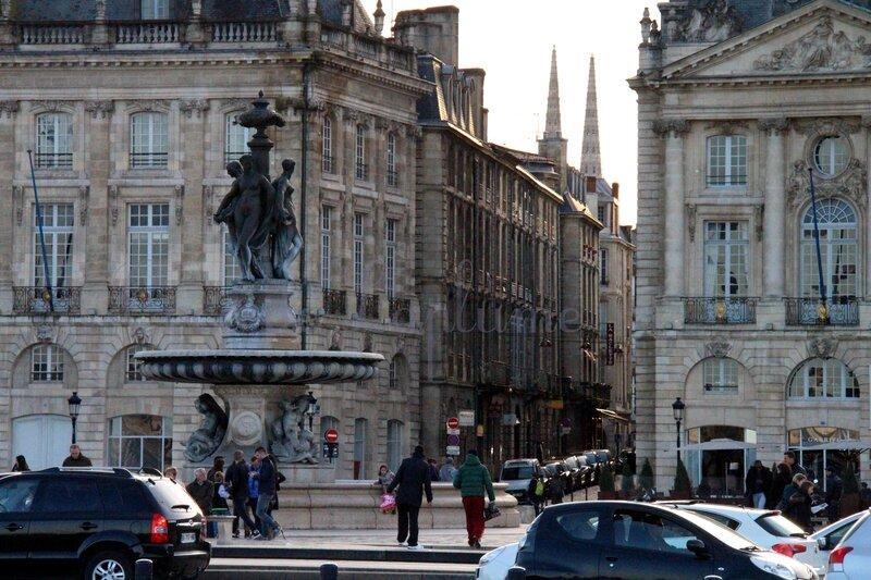 Place de la Bourse (1)