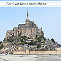 Mont St Michel - Copie