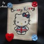 Britty Kitty by Anita