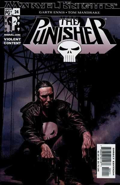 punisher marvel knights V3 24