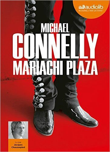 Mariachi Plaza Audiolib