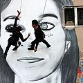 Cie Les Passagers - Walldance -Les voies du mur + Mouarf_2096