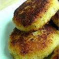 croquettes aux oignons : recette salee # 12