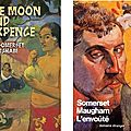 The moon and sixpence, de w. somerset maugham