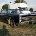 Plymouth fury iii hardtop sedan 1968