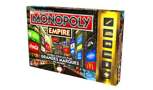 hasbro monopoly empire 1