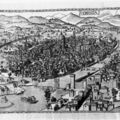 Florence, plans anciens