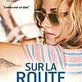 On the road: affiches du film