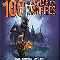 Le manoir aux 100 vampires de jean-luc bizien