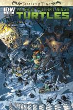 IDW TMNT turtles in time 03 sub