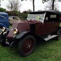 Renault nn torpedo 1924