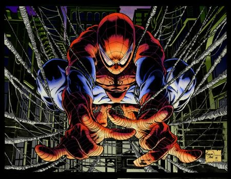 spider_on_the_city___pencils_by_joe_quesada