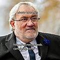 Jean M arc Todeschini - senateur français ,usurpé