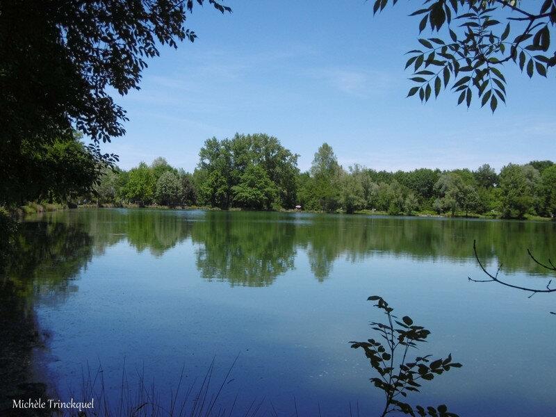 1-Lac de Soues 300519