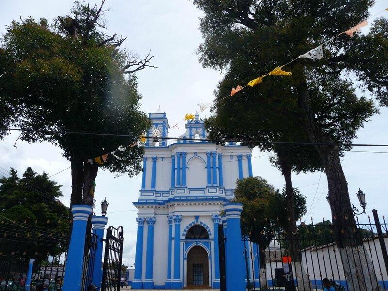 San Cristobal (1)