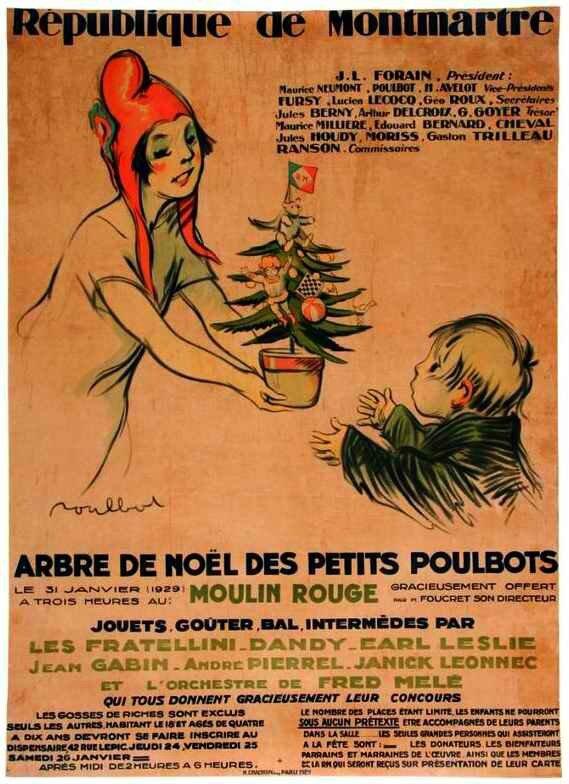 Poulbot Rép de Montmartre1
