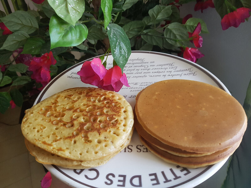 pancakes compote 04