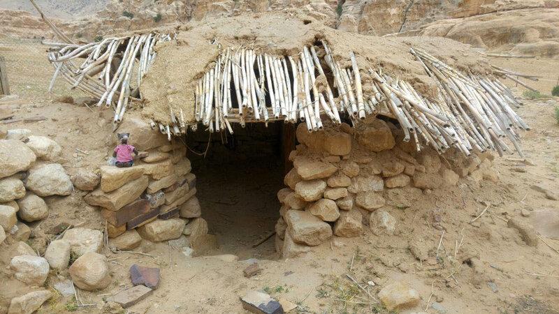 Habitat du néolithique
