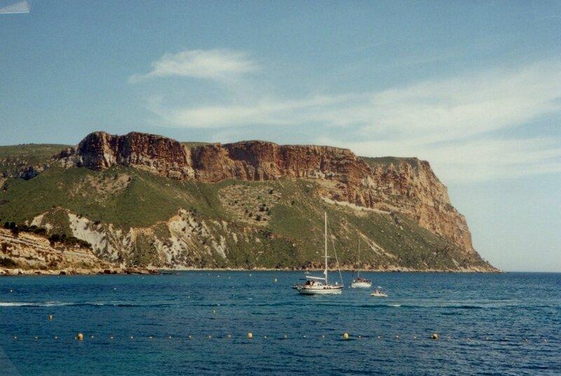 Cassis, vue sur Cap Canaille (13)