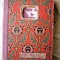 livres-objets: l'enfant intérieur