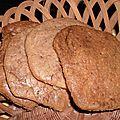 Cookies a la cannelle