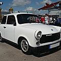 Trabant 601s custom