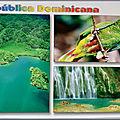 999 République Dominicaine