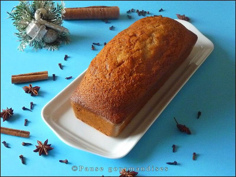 pain d'épices 21