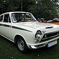 Ford consul cortina lotus mk1a 1963-1964