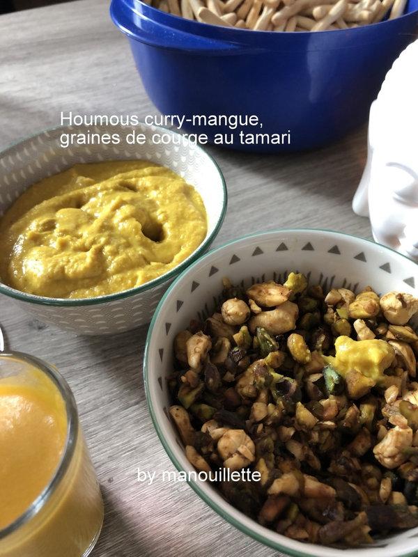 houmoumanguecurry