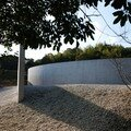 separate wall -temple of water-