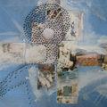 Pintura sobre Mesa plástica - 2009