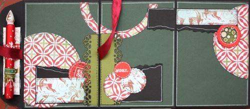 Mini Enveloppes Noel 2011 11