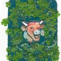 ATC vache qui rit