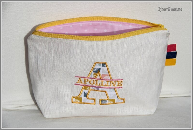 trousse apolline