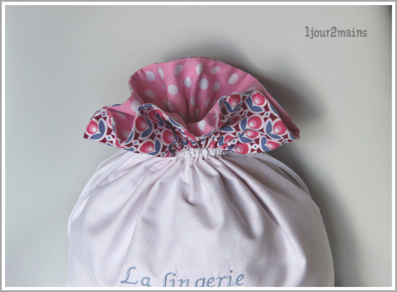 sac lingerie ruth haut
