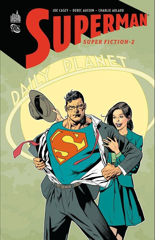 superman super fiction 2