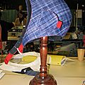 couture machine chapeau patron
