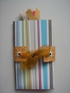 B.O.T. - cadeau pour Fabrice - 14 février 2007