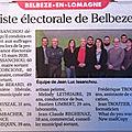 Belbèze
