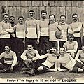 Rugby 1907