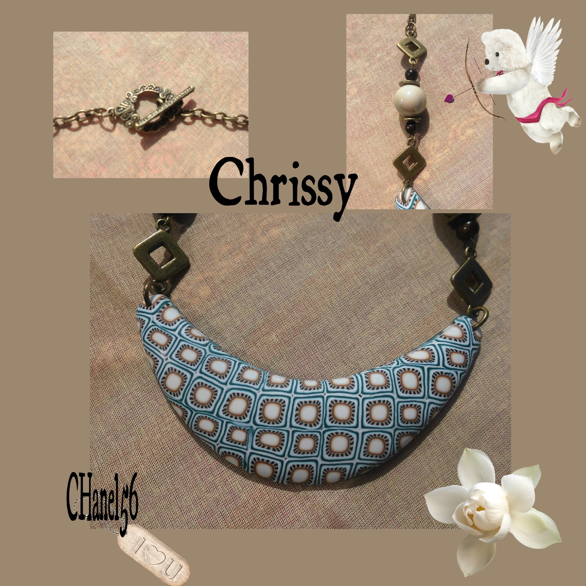 chrissy1