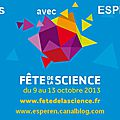 Istres : village des sciences