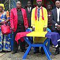 Kongo dieto 2033 : ne muanda nsemi devient une autorite morale