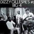 Dizzy Gillespie - 1974 - Dizzy's Big 4 (Pablo) 2