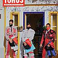 Toros - dernier numéro de l'année