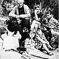 1924 - celestin freinet invente la pédagogie participative