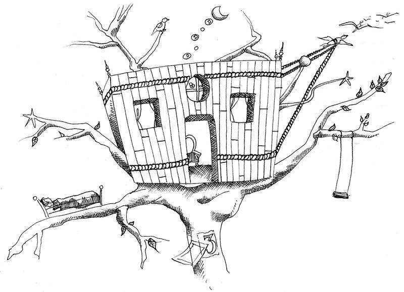dessin-cabane-d-m-nagement-maison