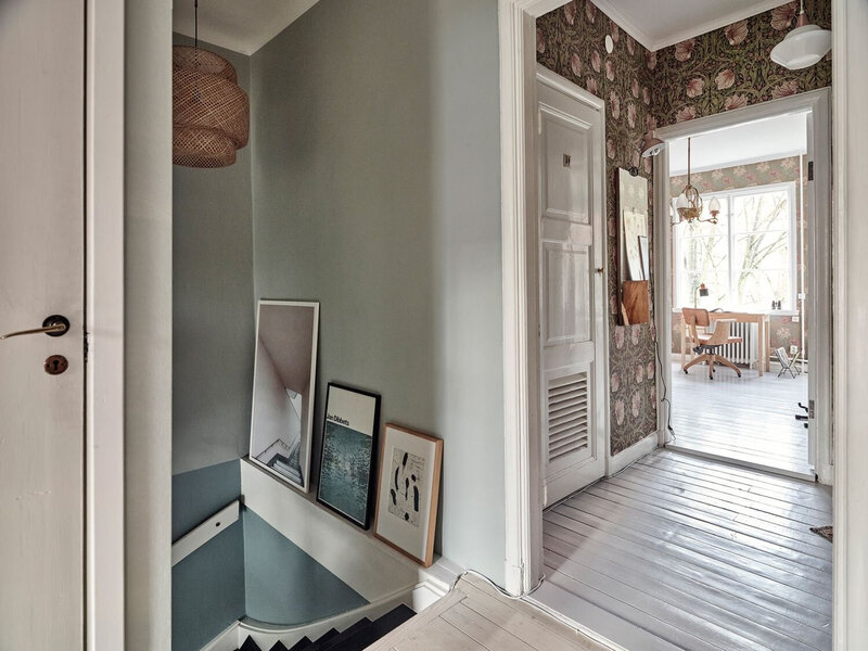 Vintage+Touches+in+a+Beautiful+Scandinavian+Home+dfgfgfgfgf-+The+Nordroom