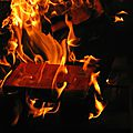 Russie: des livres publiés par la fondation soros brûlés